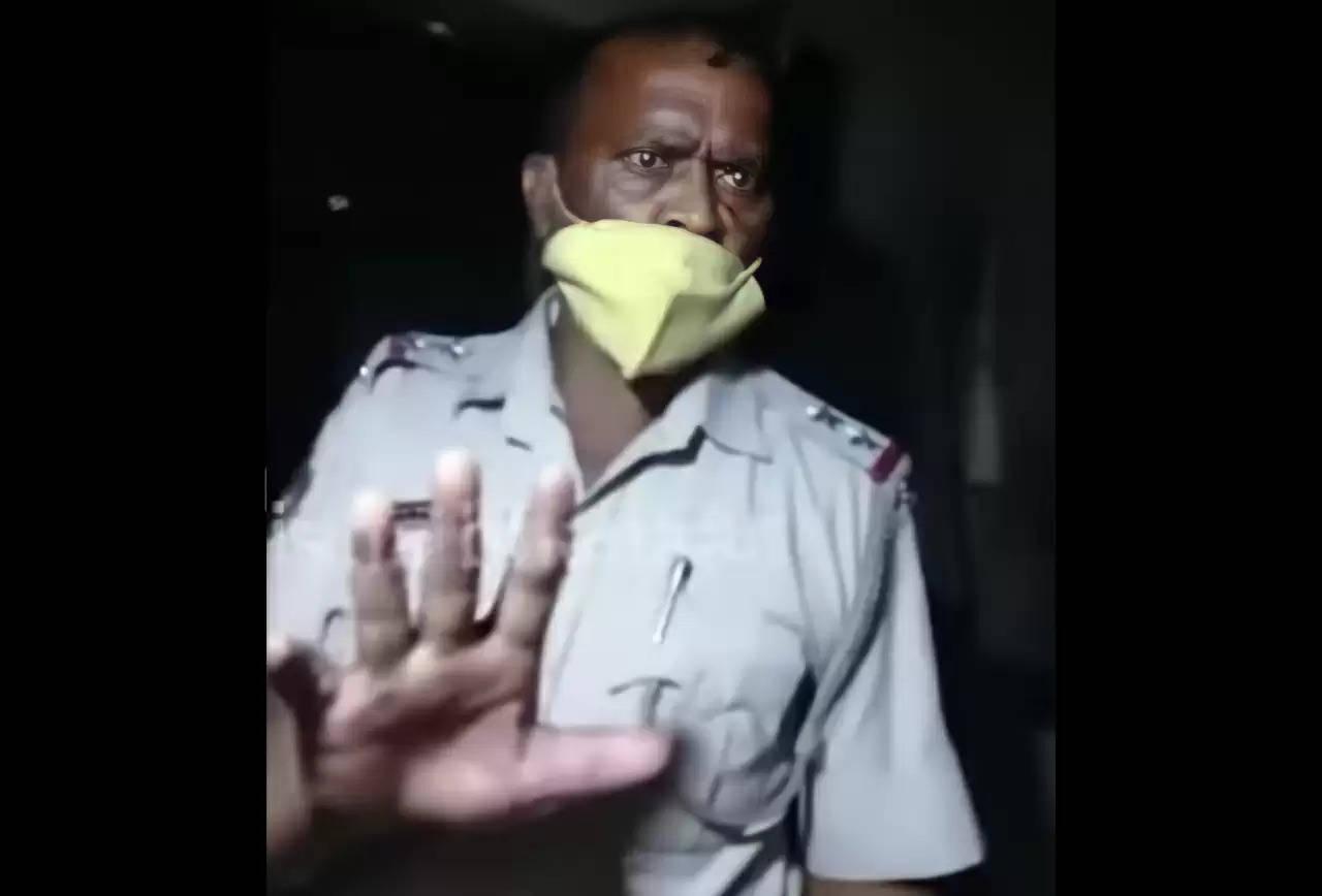 Police babu