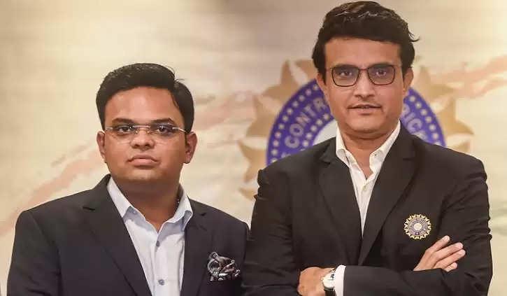 Ganguly and jay saha
