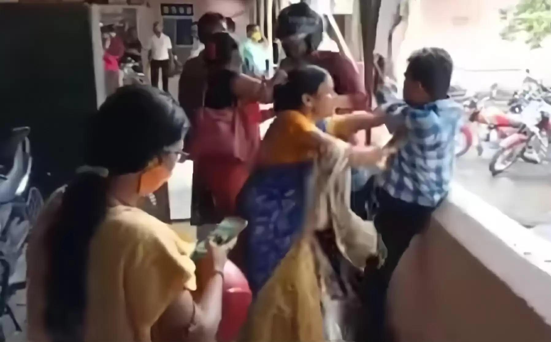 Swami stree